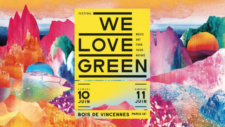 We Love Green pour le climat