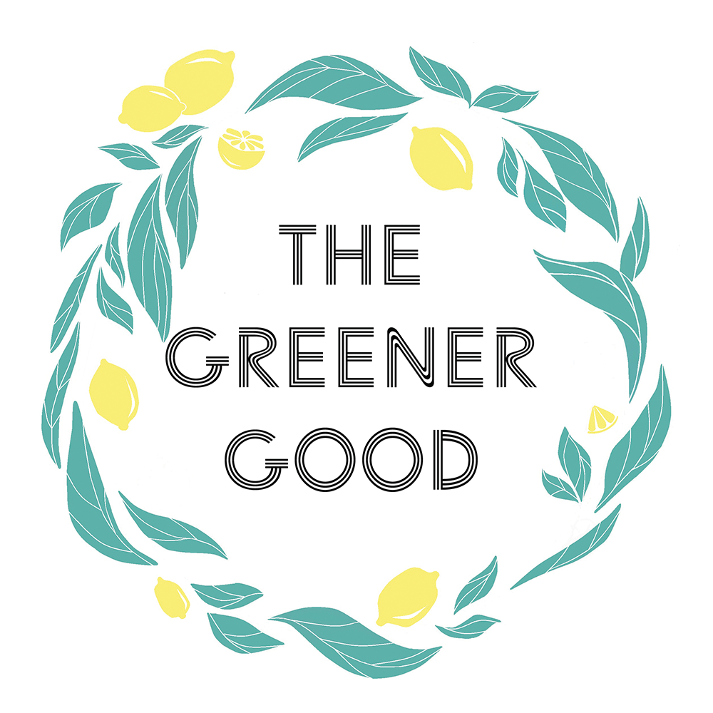 The Greener Good